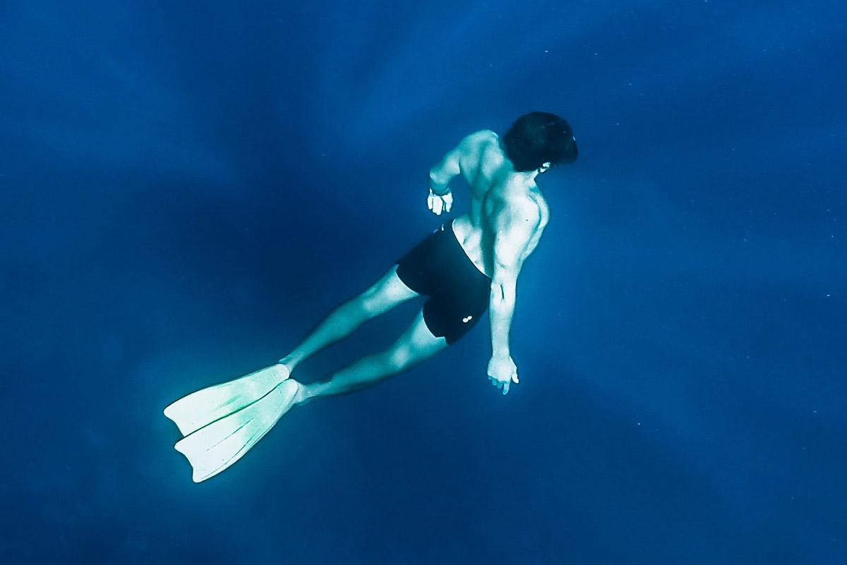 DAN Equalisation Awareness (Freediving)